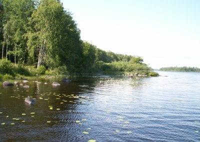 Fiskestadssjön