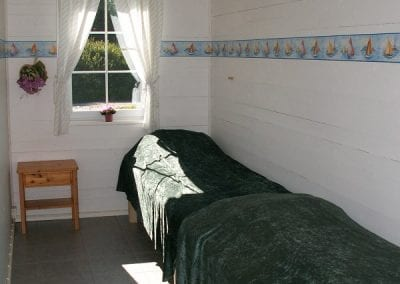 Ex. litet sovrum i 4 rok