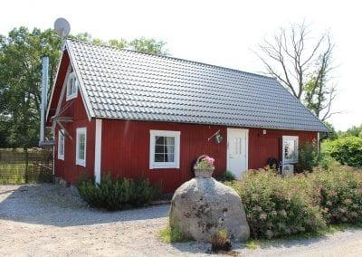 Bild von Rallarhuset